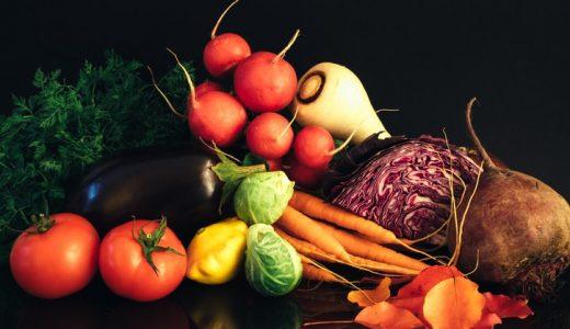 野菜スペシャリスト